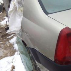 Aripa stanga spate Dacia Logan - Aripa auto
