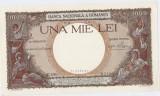 * Bancnota 1000 lei 1938 - 142