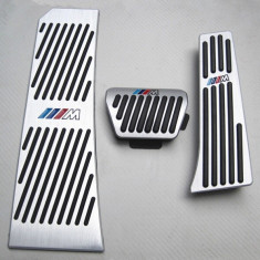 Ornament Pedale Bmw M Seria 6 F13 2011→ OPB-AT-2 - Pedale tuning