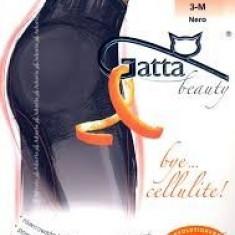 Ciorapi simpli modelatori, cu efect de slabire, cu grosime de 20 DEN (Culoare: NATURAL, Marime: 3) - Dres