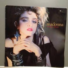 MADONNA - FIRST ALBUM (1983/WARNER REC/RFG) - Vinil/Vinyl/POP - Muzica Pop