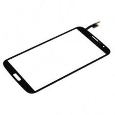 Geam cu touchscreen Samsung Galaxy Mega 6.3 I9200 Original Negru - Touchscreen telefon mobil
