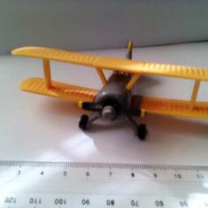 bnk jc  Disney - Planes - avion Leadbottom - Mattel