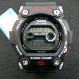 CEAS CASIO G-SHOCK DW-7900 BLACK EDITION-MECANISM JAPONEZ-POZE 100% REALE ! - Ceas barbatesc Casio, Sport, Quartz, Cauciuc, Alarma, Electronic