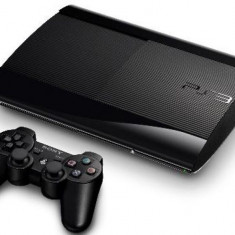 Consola Sony PlayStation 3, 12GB - Consola PlayStation