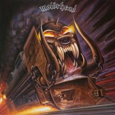 MOTORHEAD Orgasmatron remastered (cd) - Muzica Rock & Roll