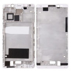 Carcasa rama display Huawei Ascend Mate8 Originala Alba