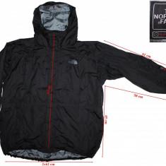 Geaca The North Face, ventilatii, Gore-Tex XCR, model clasic, unisex, marimea XL - Imbracaminte outdoor The North Face, Geci