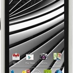 TELEFON CAT B15 Q - Telefon mobil Dual SIM Caterpillar, Negru, 1GB, Neblocat, Quad core, 1 GB