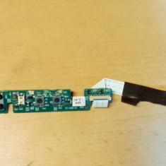 HP Compaq nc6000 Infrared Volume Button Board 346884-001
