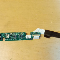 HP Compaq nc6000 Infrared Volume Button Board 346884-001 - Dezmembrari laptop