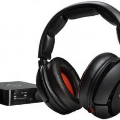 Casti audio profesionale SteelSeries Siberia 800, compatibile PC, PS3, PS4, Xbox 360 - Casca PC