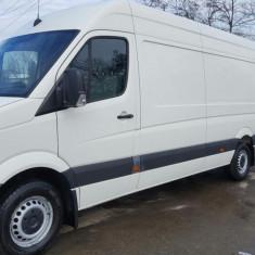 Crafter XXXL - Utilitare auto PilotOn