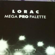 Trusa de machiaj Lorac - Trusa make up