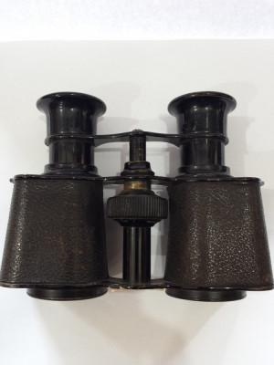 Binoclu vechi Prismoid Binocular , de colectie, conditie foarte buna ! foto