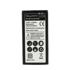 Baterie Nokia Lumia 630 Originala SWAP