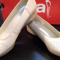 Pantofi Ara noi măsură 36 - Pantof dama Ara, Culoare: Crem