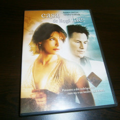 The Lake House, DVD film cu Keanu Reeves si Sandra Bullock! - Film romantice warner bros. pictures, Romana
