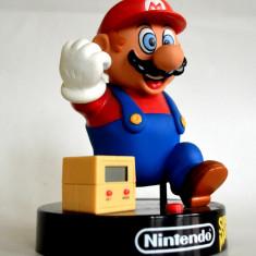 Ceas cu alarma de colectie Nintendo - Super Mario - Zeon - Ceas de masa