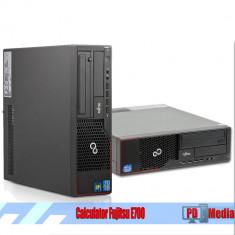 Calculator Fujitsu I5-2400, 3.40 GHz, 4GB RAM, SSD 64GB, 250GB HDD DVD - Sisteme desktop fara monitor Fujitsu, Intel Core i5, Peste 3000 Mhz, 200-499 GB, Socket: 1155