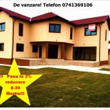 Super Oferta !!! Casa Harman Jud. Brasov 2016 - Casa de vanzare, 220 mp, Numar camere: 4, Suprafata teren: 520