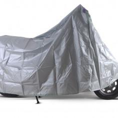 Prelata moto 180T, marimea L 220*95*110cm - Husa moto