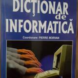 Larousse - Dictionar de informatica, Niculescu