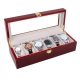 Cutii depozitare si organizare ceasuri - un cadou inspirat