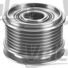 Sistem roata libera, generator MERCEDES-BENZ CLK 200 Kompressor - VALEO 588060 - Fulie