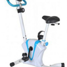 Bicicleta Fitness Magnetica FitTronic 8608