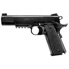Pistol airsoft armare manuala full metal model COLT 1911 BROWNING+200 bile - Arma Airsoft