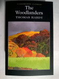Thomas Hardy - The Woodlanders