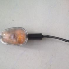 Semnalizator moto fata stanga sau spate dreapta - Semnalizare Moto