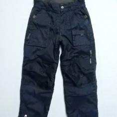 Pantaloni Ski copii H&M; marime 10-11 ani (146 cm inaltime), vezi dim.; ca noi - Echipament ski