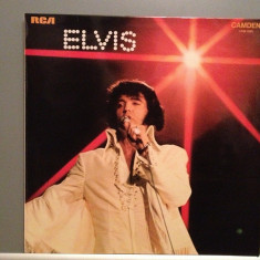 ELVIS PRESLEY - YOU'LL NEVER WALK ALONE(1971/RCA/ENGLAND) - Vinil/Impecabil(NM) - Muzica Rock & Roll rca records