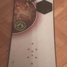 Placa Snowboard Burton Clash - Placi snowboard