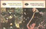 Charles Robert Maturin-Melmoth Ratacitorul  2 vol.