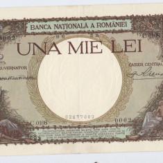 * Bancnota 1000 lei 1936 -139 - Bancnota romaneasca