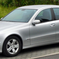 Jante aliaj Mercedes E class 5x112, 16, vw, audi, skoda, seat - Janta aliaj Mercedes-benz, 7, 5, Numar prezoane: 5