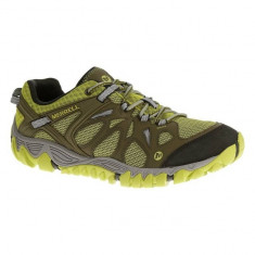 Pantofi Merrell All Out Blaze Aero Sport (MRL-J65099-BEE) - Pantofi barbat Merrell, Marime: 41, 42, 43, 45, 46, Culoare: Verde