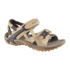 Sandale pentru barbati Merrell Kahuna III Classic Taupe (MRL-J31011-TAU) - Sandale barbati Merrell, Marime: 44, 46, Culoare: Bej