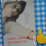 Vietile secrete ale Pippei Lee Rebecca Miller - Roman