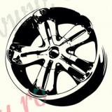 Janta_Tuning Auto_Cod: CST-037_Dim: 25 cm. x 24.5 cm.