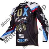 MBS FOX RENNLEIBCHEN 360 ROHR NLB!!!, black, XL, Cod Produs: 17247001XLAU