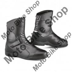 MBS TCX TOURENSTIEFEL HUB WATERPROOF, schwarz, 39, 17/066, Cod Produs: XS7170W39AU - Incaltaminte moto
