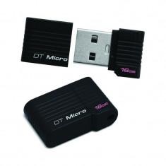 USB 16GB KINGSTON DATA TRAVELER Micro