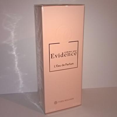 Apă de parfum 100ml Comme une Evidence (Yves Rocher) foto