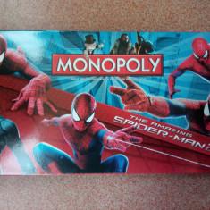 Monopoly cu personajele indragite - Jocuri Logica si inteligenta, Unisex