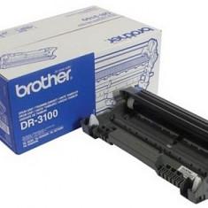 Unitate Cilindru Original Brother DR3100, compatibil DCP8060, 8065, HL5240, 5270, 5280, MFC8460, 25K