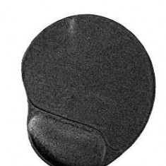 PAD Gembird cu Gel Black - Mouse pad
